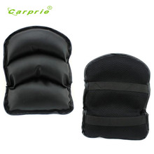 Promotion! Car Auto Armrests Cover Vehicle Center Console Arm Rest Seat Box Pad Protective Case Soft PU Mats Cushion Universal