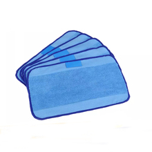 Microfiber 5-Pack Pro-Clean Mopping Cloths for Braava Floor Mopping Robot  irobot Braava Minit 4200 5200 5200C 380 380t