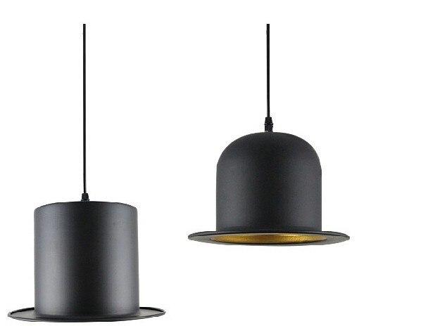 Modern Fashion Aluminum Hat Pendant Lights  Lamps for Dining Room Coffee Shop Bar Restaurant Decoration, 220V ~240V, E27<br>