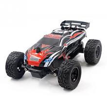 Electric Toys Cars Radio Controlled Car 1 : 24 Scale Drift Remote Control RC Car Machine 2.4G Highspeed Racing Car Toys for boys(China)