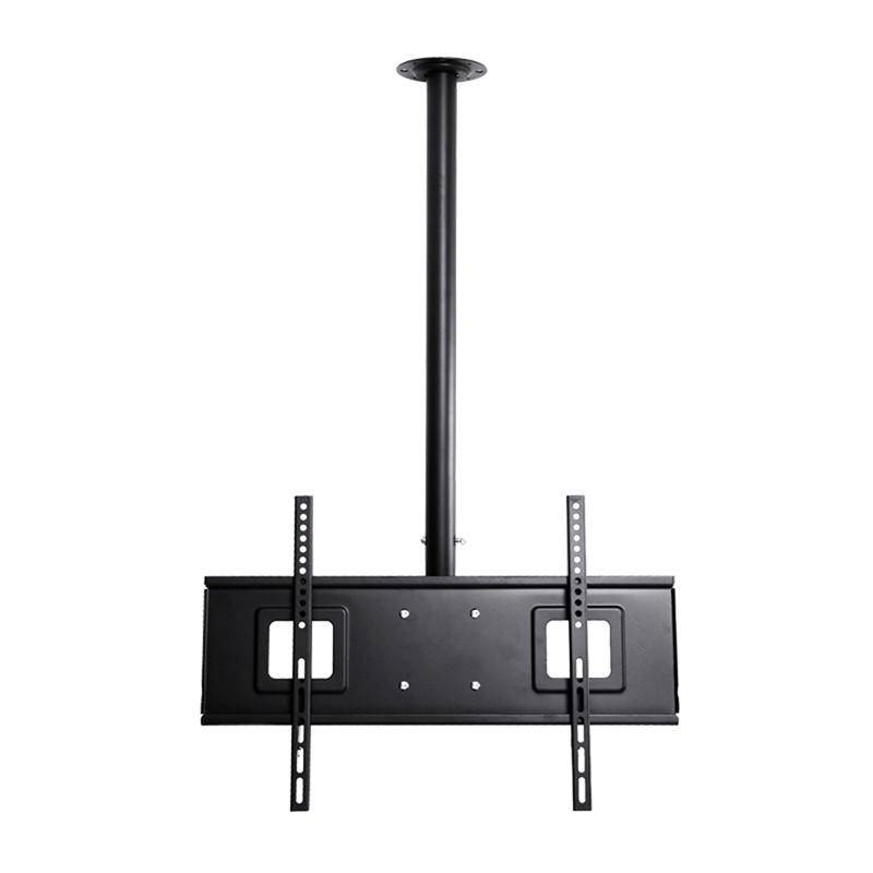 General 32~65 LCD Plasma Ceiling Mount Bracket Holder Display Hanger Mount Fit for 32~65 Max Support 60KG<br><br>Aliexpress