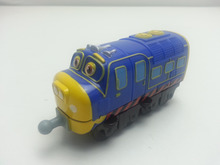Tomy Chuggington Train Brewster Diecast Toy Train Tender Loose Brand New In Stock & Free Shipping
