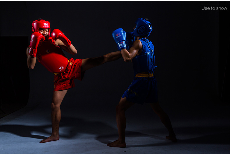 Boxing headgear muay thai training, muay thai gym | WESING