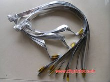 Free Shipping New Original Flex Cable Scanner Flex Scanner Cable for for Xerox 3119