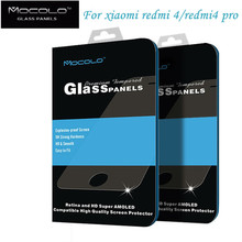 Xiaomi redmi 4 tempered glass film Redmi 4 pro prime screen protector MOCOLO glass film for Xiaomi redmi 4 Japan imported glass