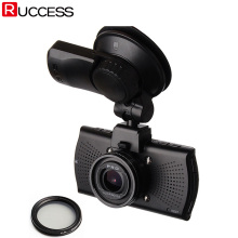 Car DVR Camera DVRs A7810G Pro Ambarella A7LA70 A7 1296P Night Vision Camcorder LDWS Video Recorder With GPS Tracker Speedcam