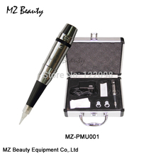 Permanent Makeup Rotary Tattoo Machine PMU Machine for learner use(China)