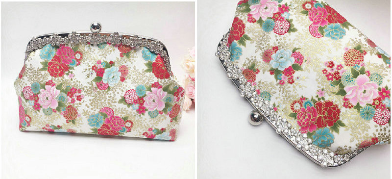 22-S-AS-HST CLASP for handbag handle purse frame metal (6)