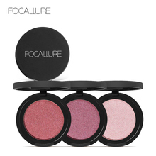 FOCALLURE High Quality Natural Matte Eyeshadow Palette 11 Colors Pigment Eye Shadow Makeup Kit Professional Brand Beauty(China)