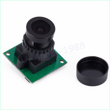 Wholesale 1pcs New 700TVL 2.8mm Lens CCD FPV Camera For QAV250 Quadcopter RC Plane Dropship