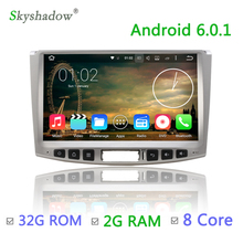 Android 6.0.1 Octa Core 2G RAM Car DVD Player GPS Radio Tape Recorder For Volkswagen Magotan Passat CC B6 B7 2012 2013 2014 2015