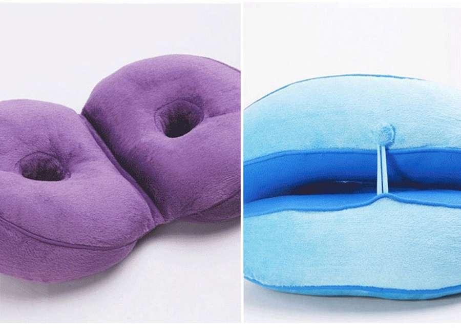 Beauty Buttock Cushions Christmas Gift 11