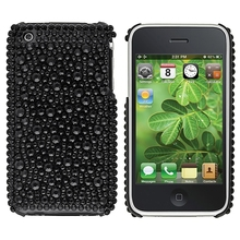 Bling Rhinestone Phone Cover Case for iphone 3G 3GS S