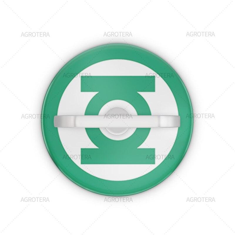 Green Lantern Icon (1)