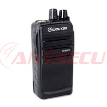 Wouxun KG-859 UHF 400-470MHZ small Handheld transceiver two way radio Free Shipping(China)