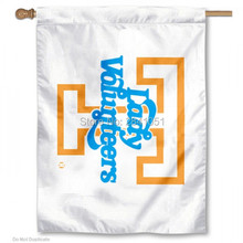 3 Color UTennessee Volunteers Checkerbo T Team American Outdoor Indoor Football College Flag 3X5 Custom Any Flag(China)