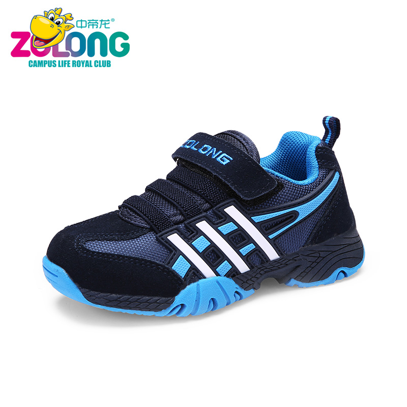 Boys Girls Children Casual Shoes Toddler Kids Trainers Fitness Walking Breathable Mesh Anti Slippery Gym Sneakers Lightweight<br>