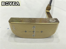 Brand New Boyea RomaRo CR-VI Putter Boyea Golf Putter Golf Clubs 33/34/35 Inch Steel Shaft With Head Cover
