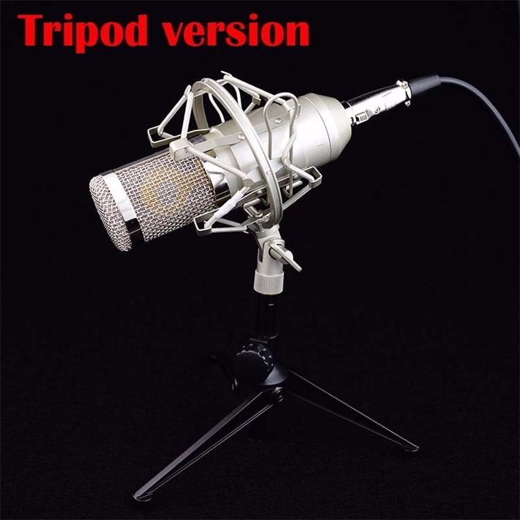 Профессиональный микрофон своими руками 7