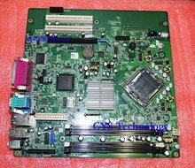Free Shipping for original Optiplex 780MT system motherboard for C27VV 0C27VV Q45 DDR3 BTX LGA775, work perfectly