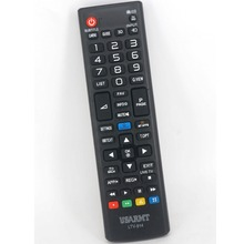 New Universal Remote Control LTV-914 FIT FOR LG TV AKB73715679 AKB73715634 For Many Models Smart 3D TV Fernbedienung(China)