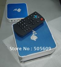 EMS Free Shipping . Android 2.3 Google TV WiFi HD Internet TV Box S5PV210 with Flash Player,Retail Box.Google Android TV Box