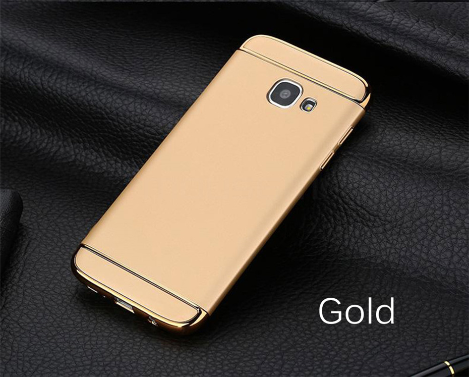 MOUSEMI Phone Cases For Samsung Galaxy A3 A5 A7 2016 2017 Case Luxury For Samsung Galaxy A8 plus 2018 Case 360 Full Covers Coque (10)