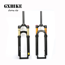 Bicycle fork 26 27.5 Size Mountain MTB Bike PK To SR SUNTOUR Air Forks Rock Shox Bicicleta Suspension Latest Model 2017