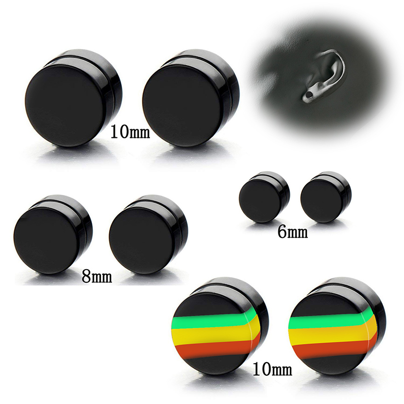 Buy magnetic earrings for women and get free shipping on AliExpress.com 7fe9c1203151