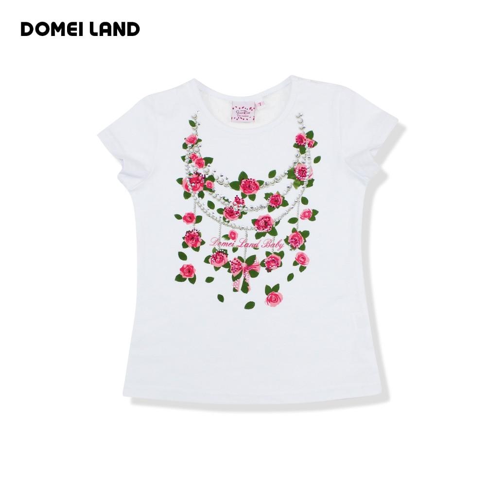 2016 fashion summer MISS BLUMARINE children clothi...