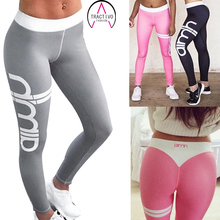 Sport Tights For Ladies Yoga Pants Sexy Yoga Pants Women Sports Tight Yoga Leggings Running tights pants Women Sports Tights