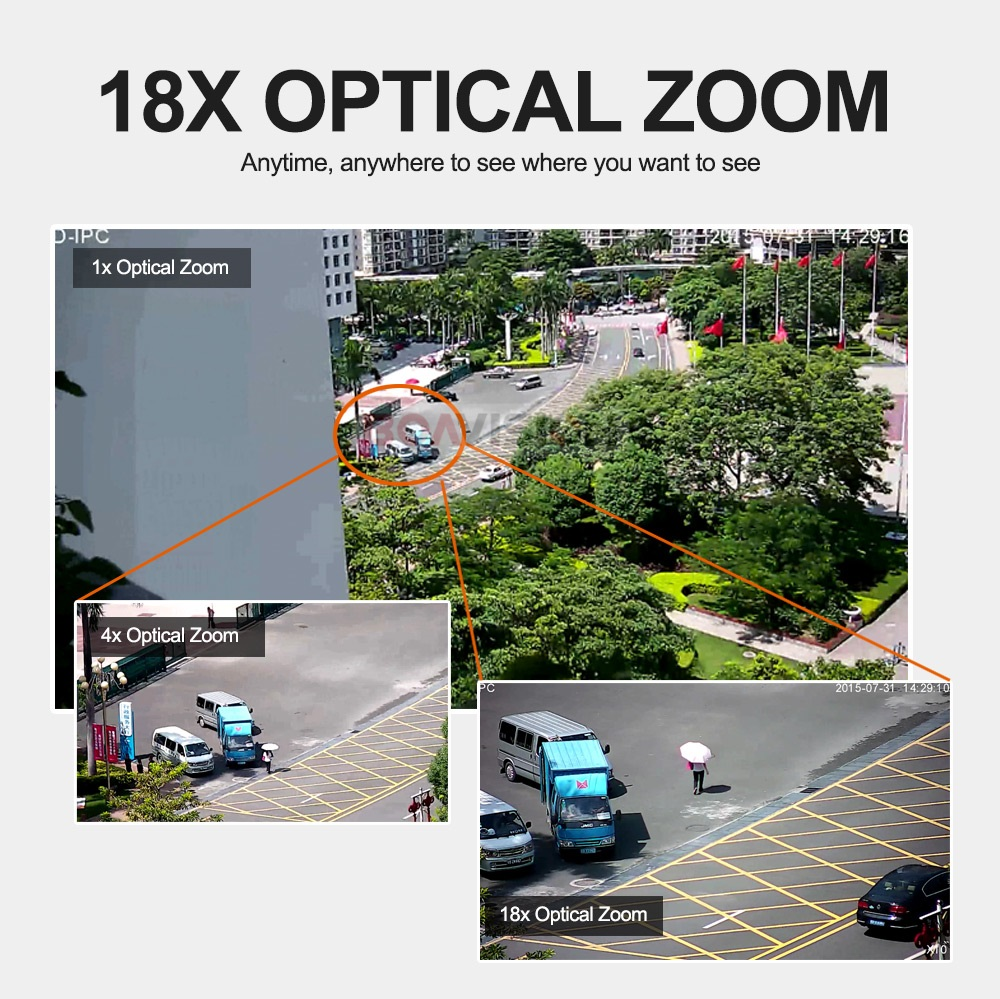 08 Wireless Camera 1080