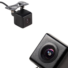 HD Night Vision rear view camera+5.7 meters cable+0.1 Lux vehicle camera+IP67 Waterproof back cam for Dual Lens Android Car DVR