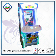 Candy Parkour Prize Out Kids Coin Operated Mini Arcade Game Machine for Kids(China)