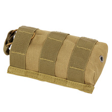 Outdoor Tactical Talkie Bags Molle Rifle Mag Pocket Sports Pendant Package for M4 M16 Pouch Magazine Pouches(China)