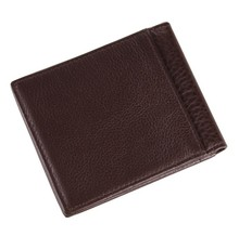 8055C 100% Genuine Leather Man Wallet Coffee JMD Manufacturer Wholesale Price