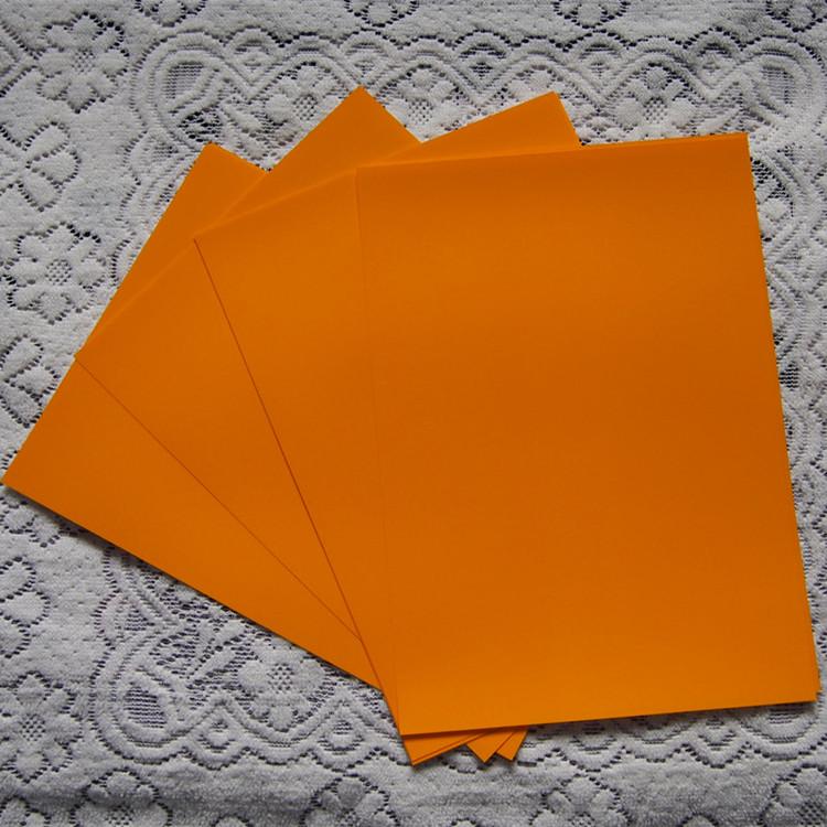 pu flex vinyl paper 750