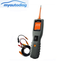 New Arrival VXDAS VSP200 Vehicle Super Probe Circuit Tester Kit with Case and Accessories Free Shipping