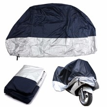 XXL XL L M Motorcycle Bike Moped Scooter Covering Dustproof Waterproof Rain Dust Prevention Cover