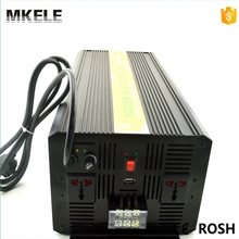 MKP3000-242B-C inverter circuit diagram 220vac pure wave inverter 3000w 24v inverter 3000w with charger inverter china