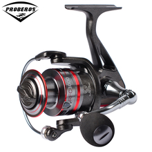 10BB+1BB Ball Bearings Type Fishing Reels 5.2:1 Gear Ratio Left Right Hand Interchangeable Spinning Reel