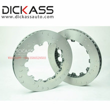 DICKASS DISC 355mm for Brake systerm Brembo F50 Caliper for  BMW 18'' size
