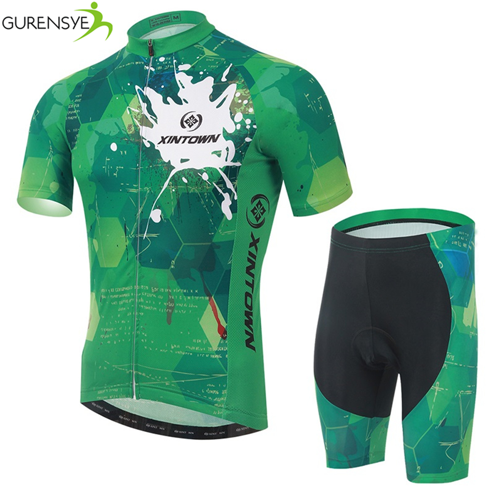 Cycling jersye new ropa ciclismo hombre sport mtb bike clothes cycling clothing maillot ciclismo bicycle man summer/bicicleta<br><br>Aliexpress