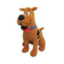 "Genuine Scooby Doo Dog SD 11"" Plush Doll Stuffed Toy"