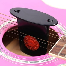The new 1pc New Acoustic Guitar Sound Holes Humidifier Moisture Reservoir Useful Hot Search(China)