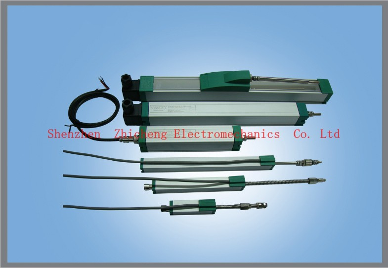 The linear displacement transducer electronic scale injection molding machine encoder indicators ktr-50 Sensor<br>