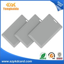 2.4ghz active card RFID tags 2.4G long range active rfid card active card