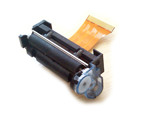 58mm&amp;2-inch APS-SS205 thermal printer mechanism with 90 vertical feedling<br><br>Aliexpress
