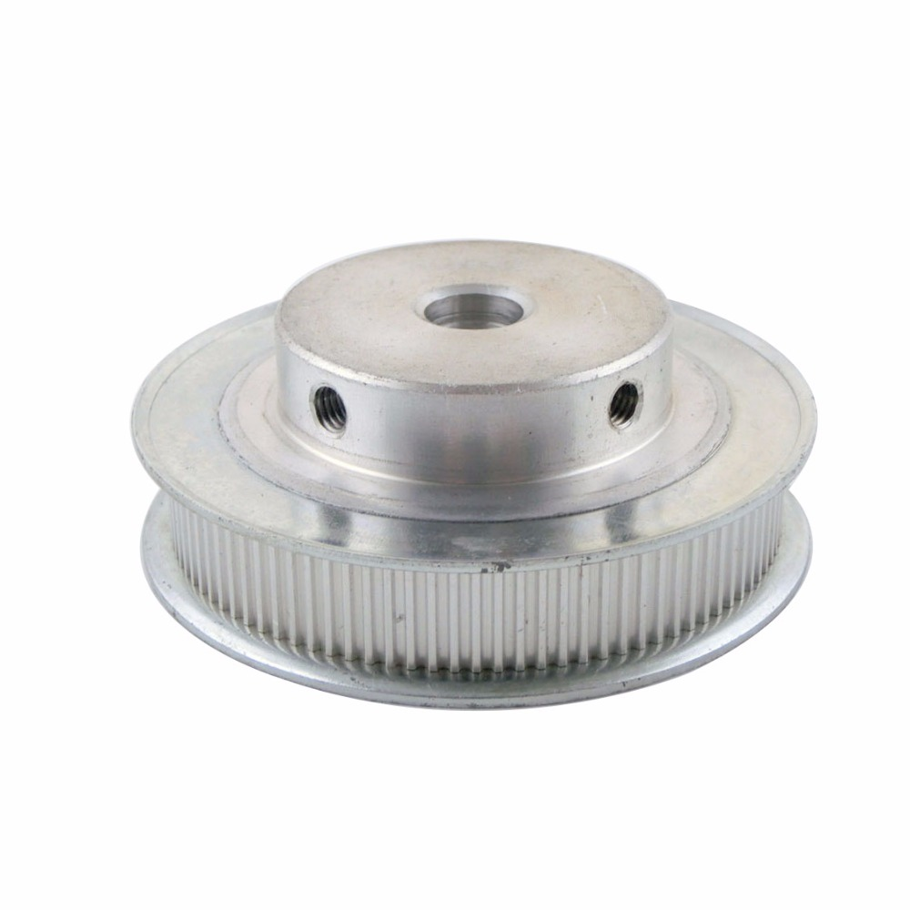 MXL Type 12mm Inner Bore Aluminum Alloy 100T Timing Pulley 100 Teeth 11mm Belt Width Synchronous Belt Pulleys<br><br>Aliexpress