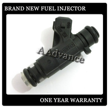 100% Brand New Mercedes Replacement Fuel Injector Car OEM 0280155742